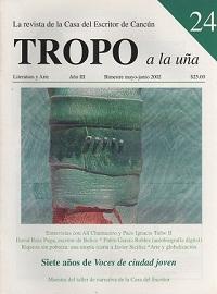 Tropo 04 [primera época]