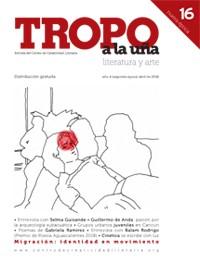 Tropo 01 [Nueva Época]