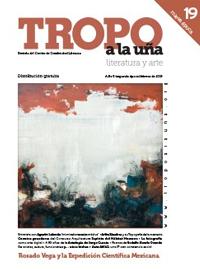 Tropo 18 [Nueva Época]